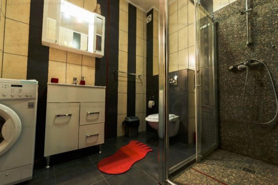 Apartament Mamaia Nord