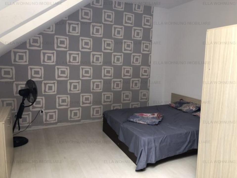 Apartament 3 camere Campus