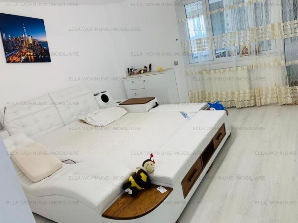 Apartament 2 camere zona Compozitori
