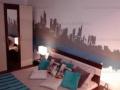 Apartament 2 camere I.C.Bratianu