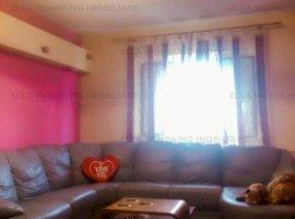 Apartament 3 camere, Zona Casa De Cultura