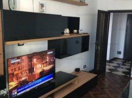 Apartament 3 camere Abator