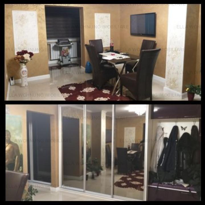 Apartament 3 camere Poarta 6
