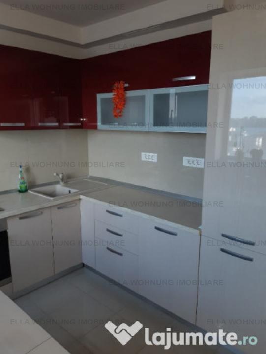 Apartament 3 camere Faleza Nord