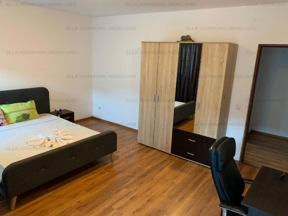 Duplex 3 camere Campus