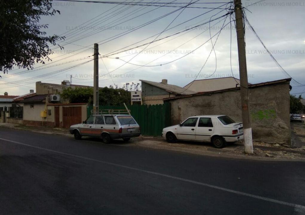 Casa zona Coiciu