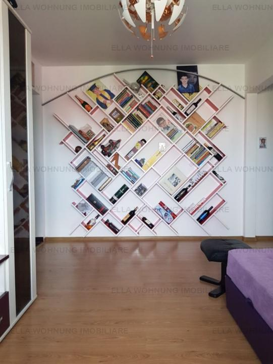Apartament 3 camere, Zona Inel 2