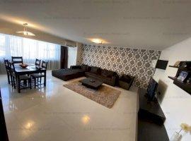 Apartament 3 camere Trocadero