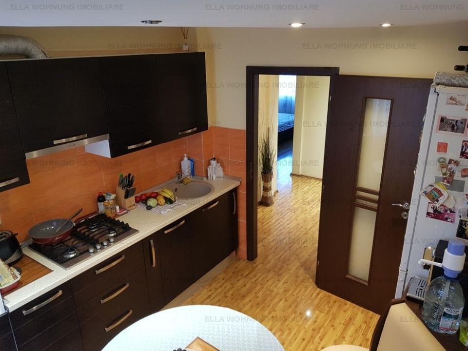 Apartament 3 camere Eden