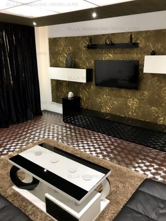 Apartament 3 camere Tomis Plus
