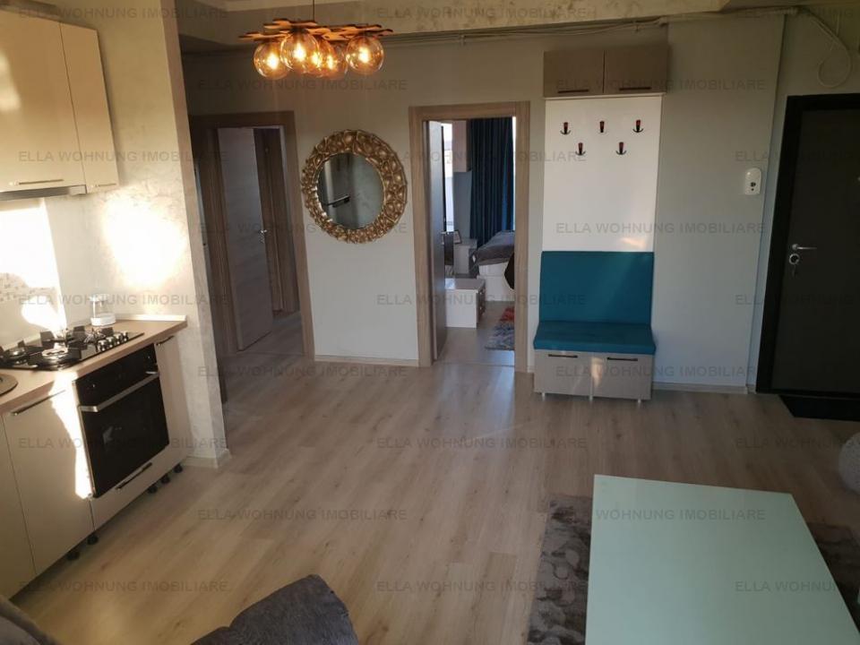 Apartament 3 camere Mamaia Nord
