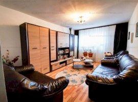 Apartament 3 camere zona Unirii