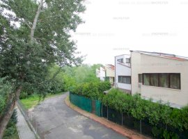 Floreasca - Parcul verdi, apartament in bloc 2010, pe marginea lacului floreasca!
