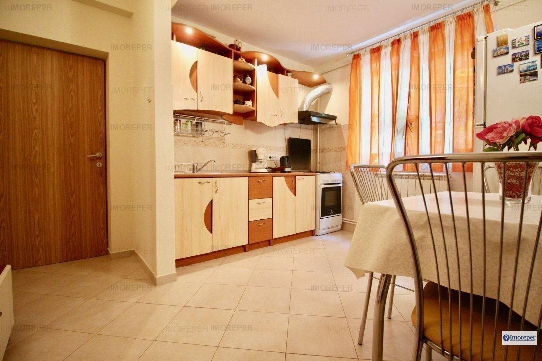 13 SEPTEMBRIE – BALTAGULUI, APARTAMENT LA ARTER, IN BLOC TIP VILA!
