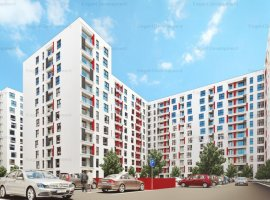 Apartament zona Plaza