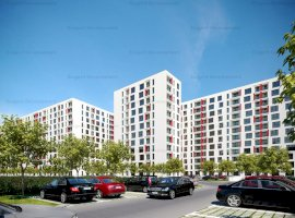 Apartament 2 camere FAZA 3
