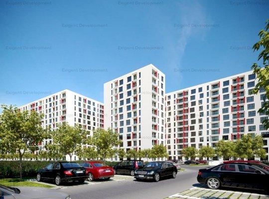 Gars Tip 1C Plaza Residence FAZA 3
