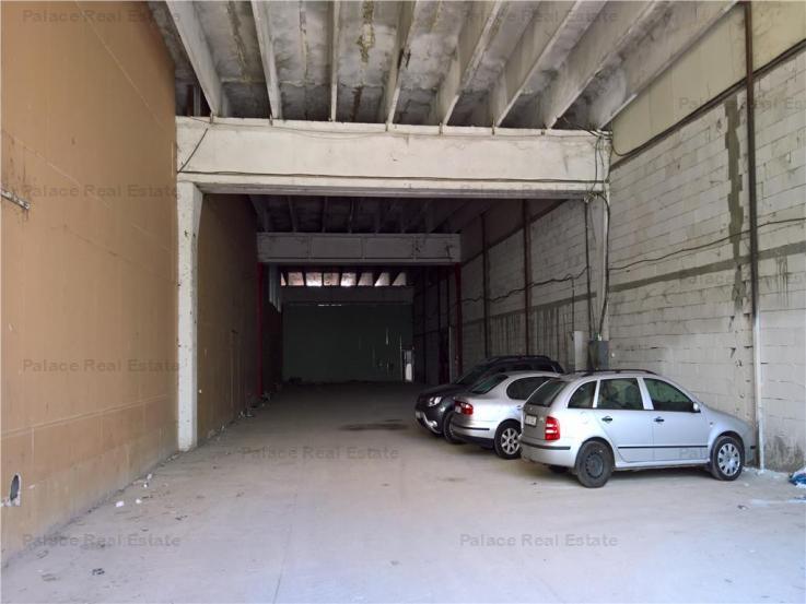 Inchiriere spatiu industrial, Aeroport, Iasi