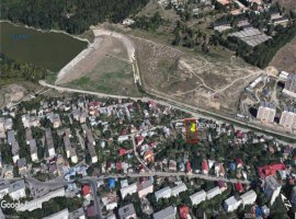 Vanzare teren constructii 1820mp, Tatarasi, Iasi