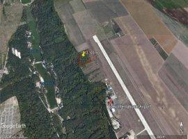 Vanzare teren constructii 13000mp, Aeroport, Iasi