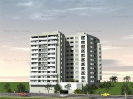 Vanzare  apartament  cu 2 camere  decomandat Iasi, Iasi  - 66200 EURO