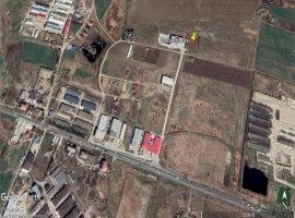 Vanzare teren constructii 2000mp, Aeroport, Iasi