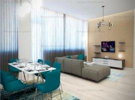 Vanzare  apartament  cu 3 camere  decomandat Iasi, Iasi  - 307000 EURO