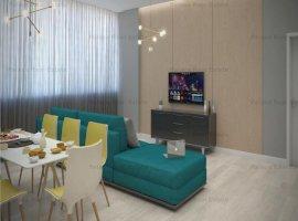 Vanzare  apartament  cu 3 camere  decomandat Iasi, Iasi  - 252000 EURO