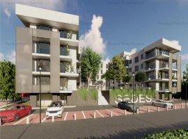 Vanzare apartament 2 camere, Pacurari, Iasi