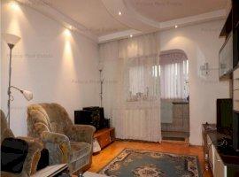 Vanzare apartament 4 camere, CUG, Iasi
