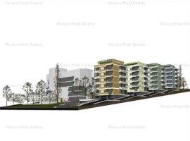 Vanzare teren constructii 4000mp, Pacurari, Iasi