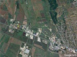 Vanzare teren constructii 13732mp, Aeroport, Iasi