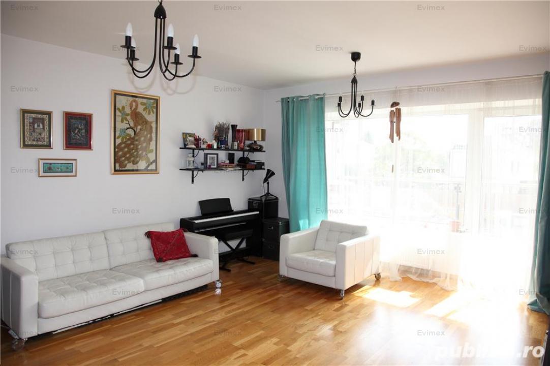 Unirii Decebal Baba Novac Apartament 2 camere