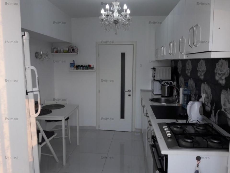 Decebal Alba Iulia Piata muncii apartament 2 camere