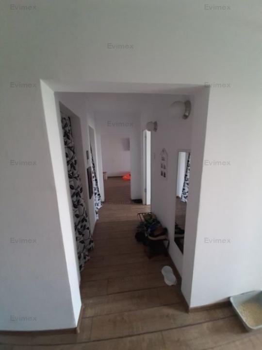 Nicolae Grigorescu Titan Salajan Apartament 2 camere