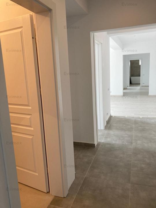 Parc Bazilescu Metrou Apartament 3 camere bloc nou  2019