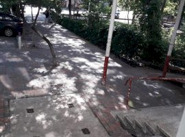 Titan -  Minis  metrou Patrascanu la  4  minute,  Garsoniera
