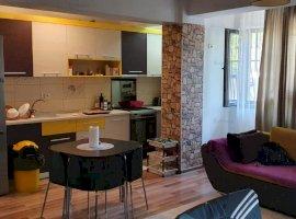 Titan 1 Decembrie Pallady Apartament 2 camere bloc nou parcare