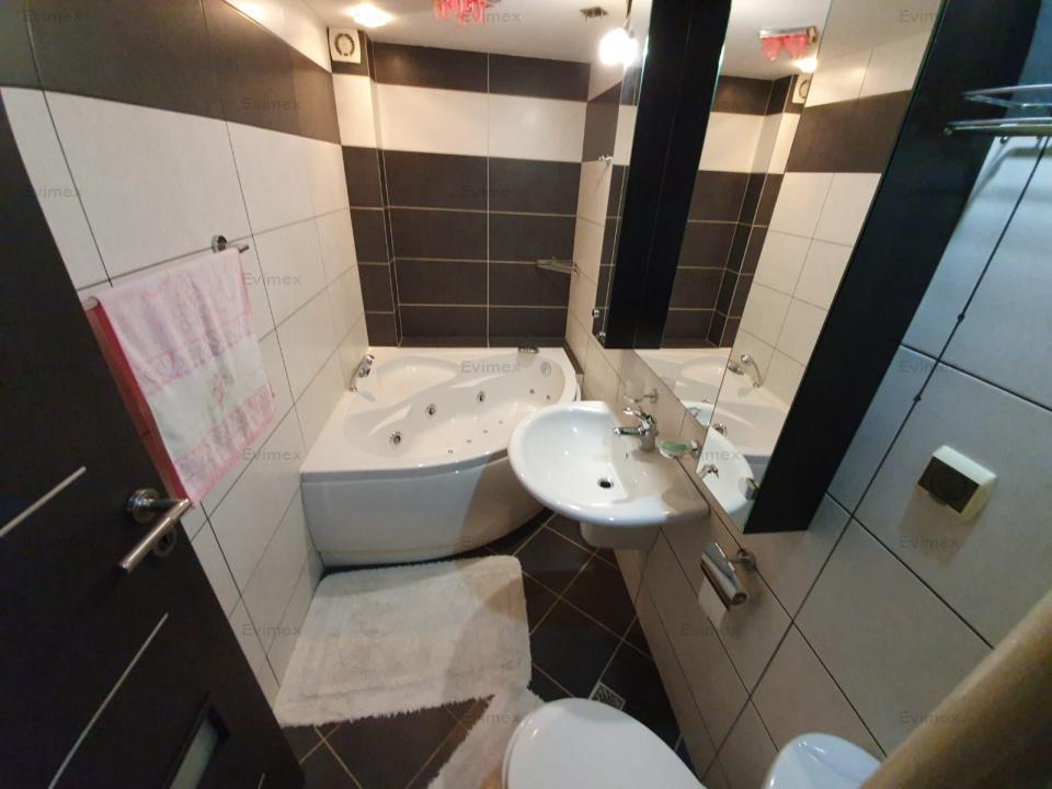 Nerva Traian Timpuri Noi Mall Vitan Apartament lux 2 camere