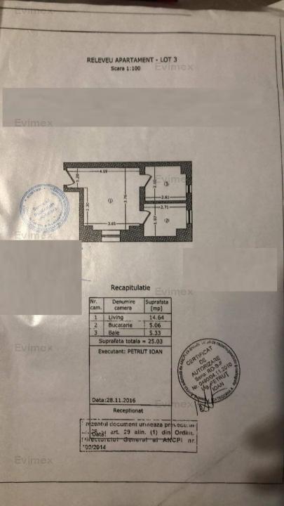 DRISTOR - RAMNICU VALCEA BLOX MIXT 5 MINUTE METROU