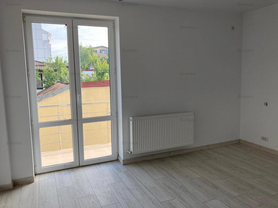 Bucurestii Noi Parc Bazilescu Metrou Apartament 3 camere lux bloc nou 2019