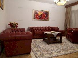 Ultracentral Piata Unirii Fantani Parlament inchirere apartament 3 camere LUX