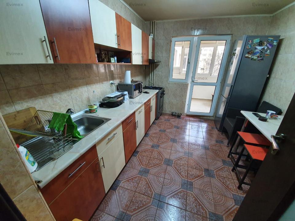 Dristor Vitan Mihai Bravu Apartament 4 camere