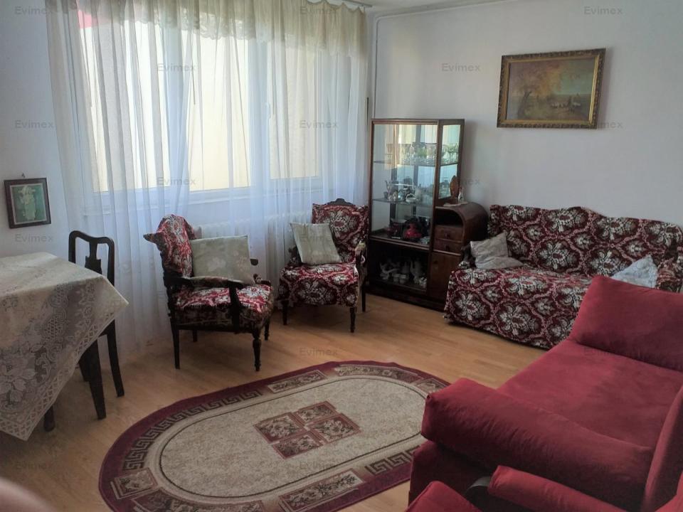 Dristor Titan Salajan vanzare Apartament 4 camere