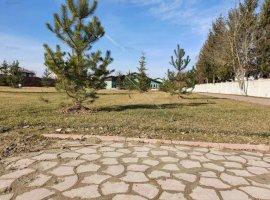 Vila Snagov Ilfov Lac ponton suprafata generoasa acces facil autostrada si DN1