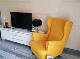 Cosmopolis,apartament LUX 2camere