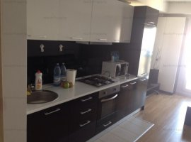 Cosmopolis,apartament cu 3 camere