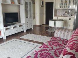 Cosmopolis,apartament cu 2 camere de inchiriat