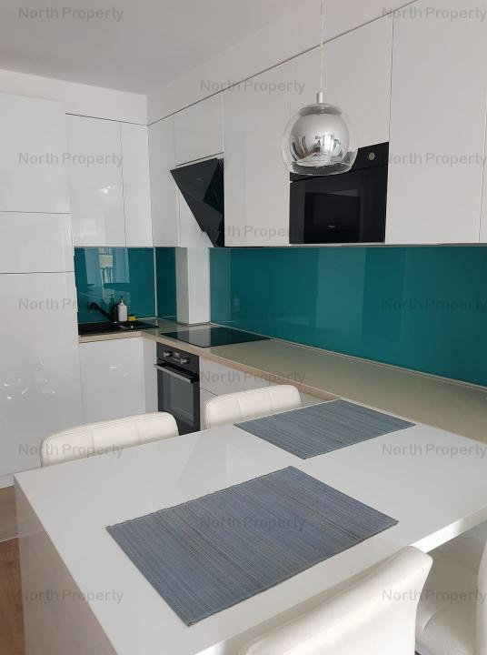 Cosmopolis 2 camere LUX