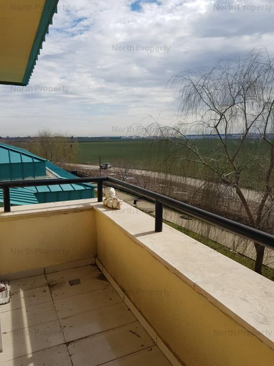 3 camere in zona Pipera,Complex Rezidential Cosmopolis